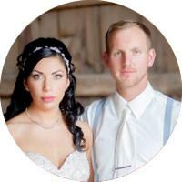 Tim & Danielle Clark