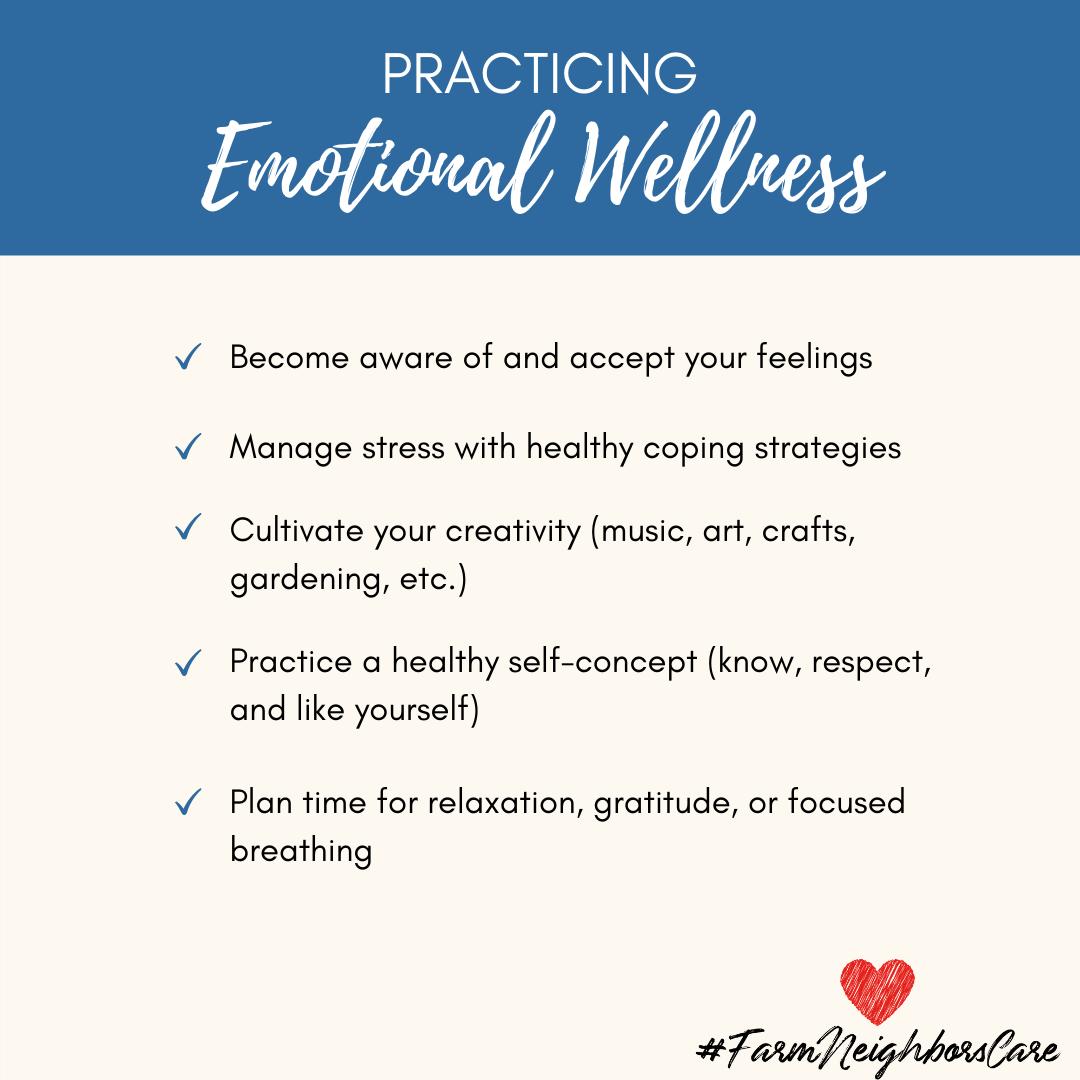 Emotional-Wellness