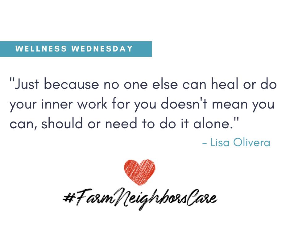 FNC-WellnessWednesday_LisaOlivera