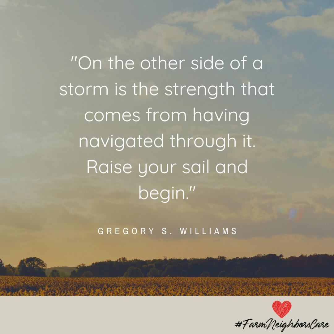 Williams-Quote