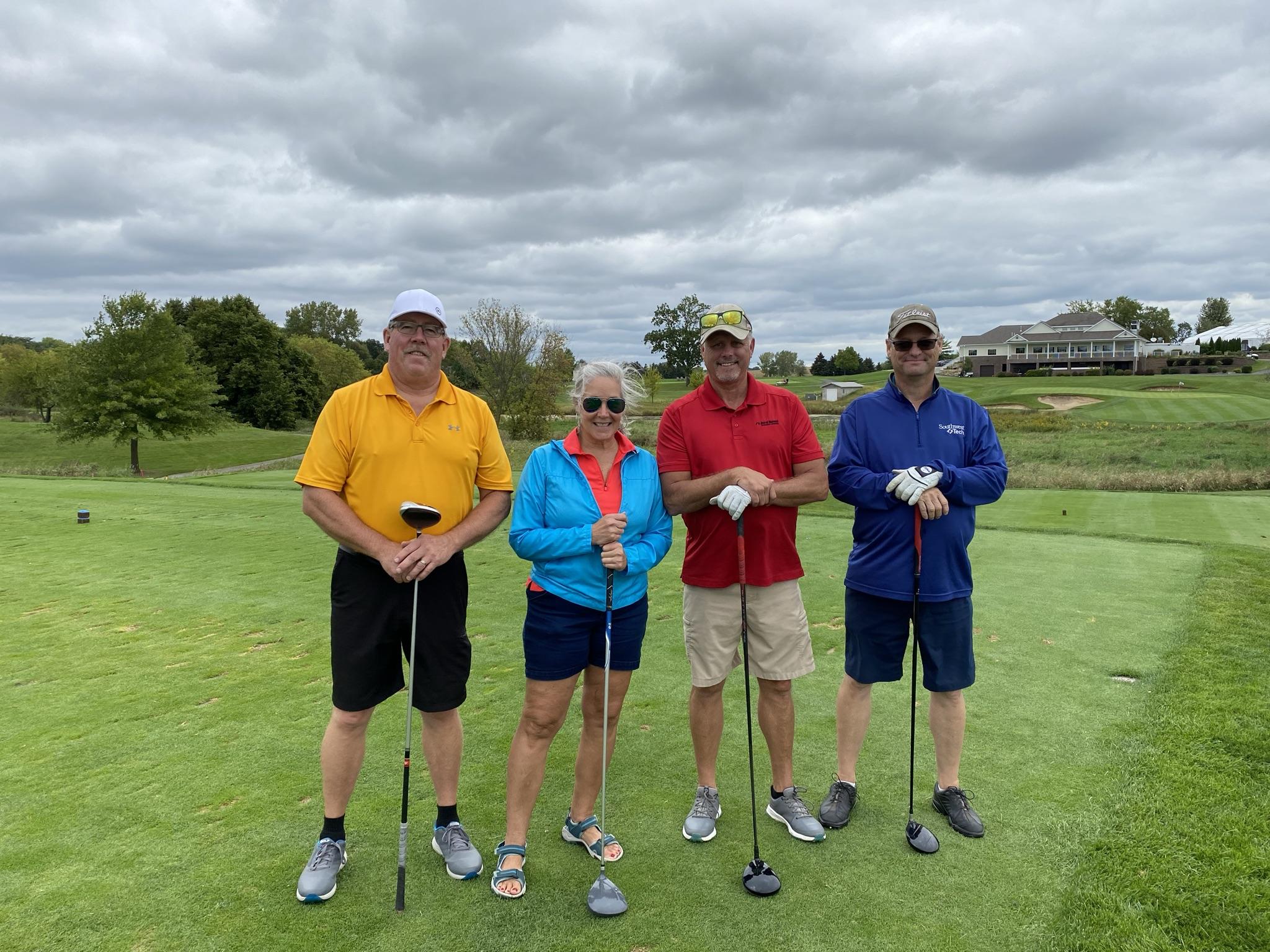 2021 Wisconsin Ag Open