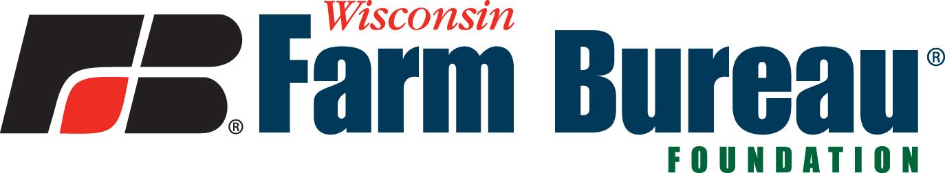 WisconsinFARMBUREAUFoundation Logo