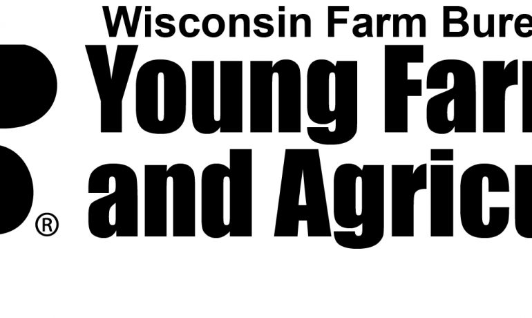 New Members Appointed to Farm Bureau's Young Farmer and Agriculturist Committee