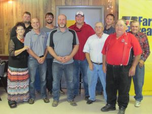 2015 Adams County Board
