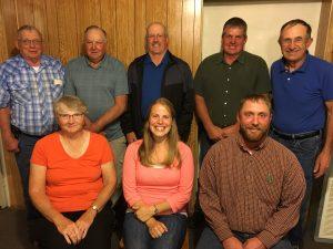 2016-2017-pierce-county-farm-bureau-board