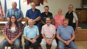 juneau-county-farm-bureau-board-2016