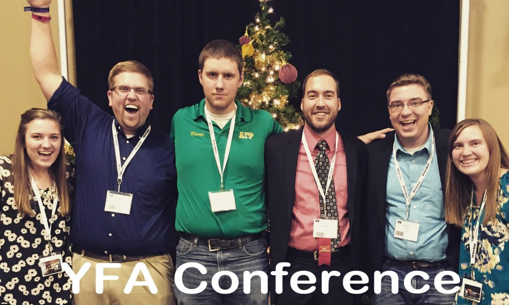 YFA Conference