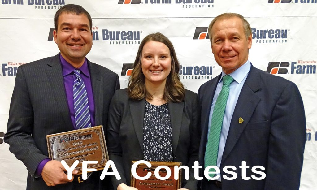 YFA Contests