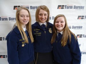 River Ridge with Beth Zimmer State FFA