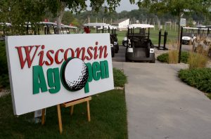 Wisconsin Ag Open