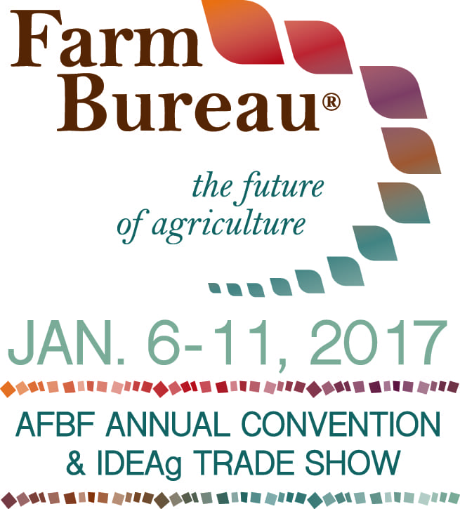 AFBF17 Annual Convention Logo_dates2
