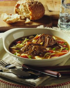 4470 Slow Cooker Pot Roast Soup! smaller