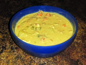 Bowl of Soup smaller