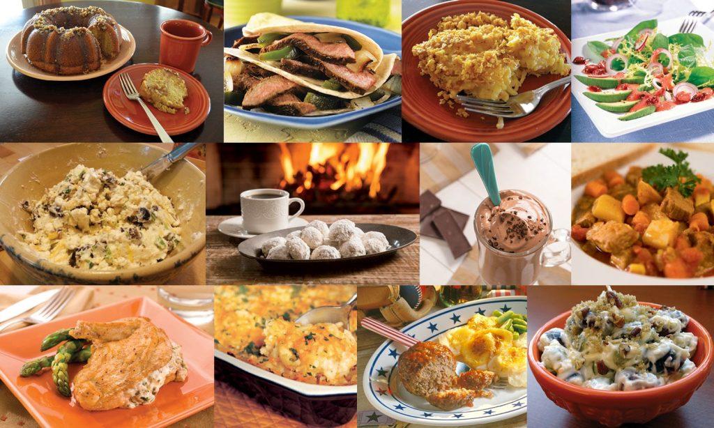 Farm Bureau Flavor web image