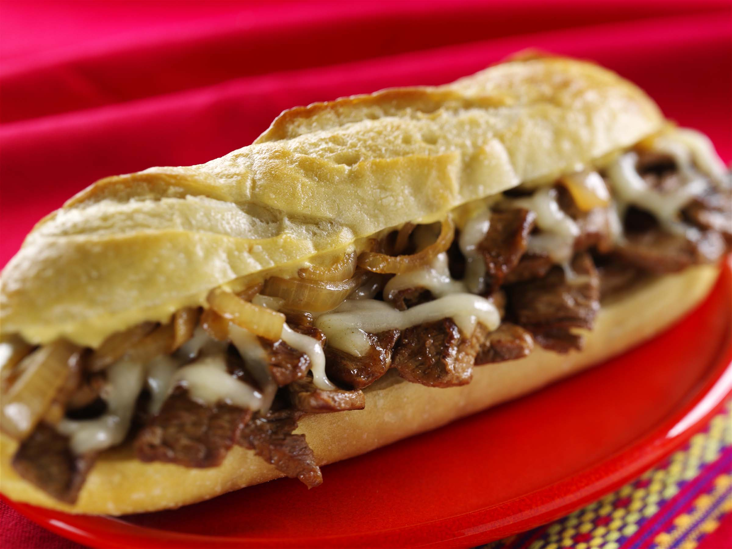 what kind of steak for philly cheese steak