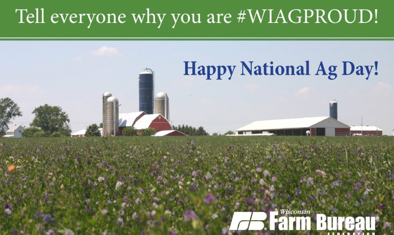 Are You #WIAGPROUD?