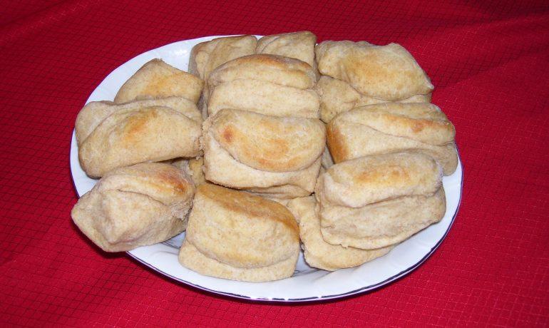 Great Grandma Harter's Dinner Rolls