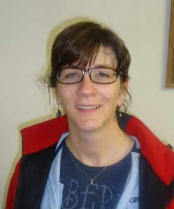 Jolene Wester
