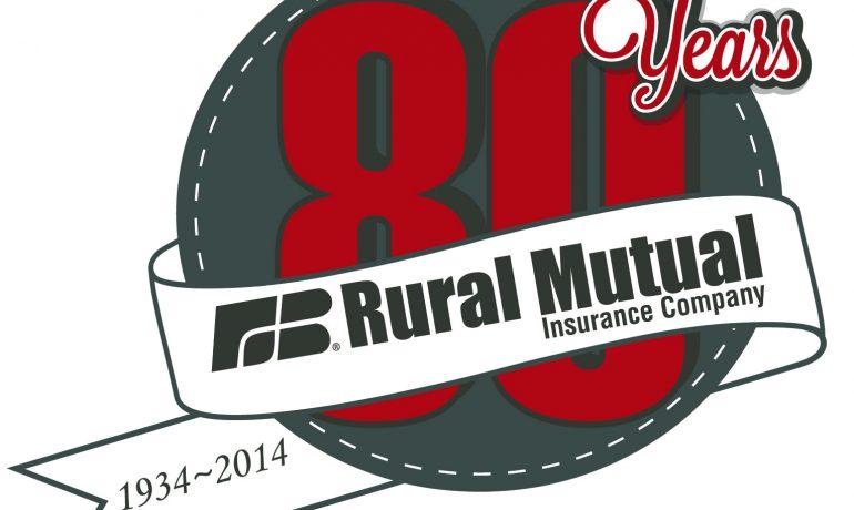 RMIC 80th anniversary yr logo