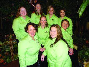 2014-15 Women's Committee