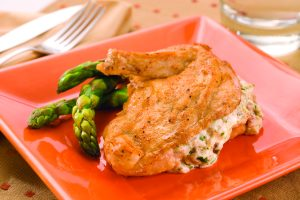 Fully Cooked Pheasant Breast