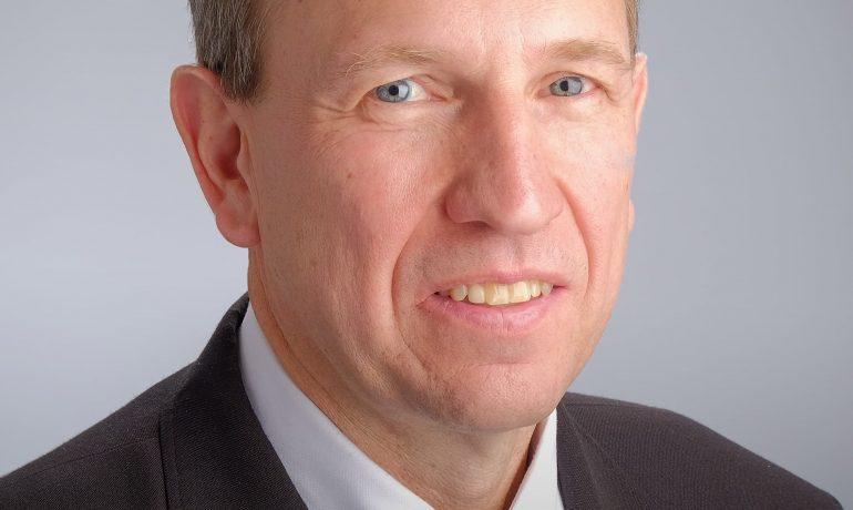 Morton to Represent Farm Bureau on Wisconsin 4-H Foundation