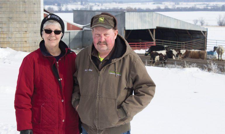 Meet: Steve and Pat Kling