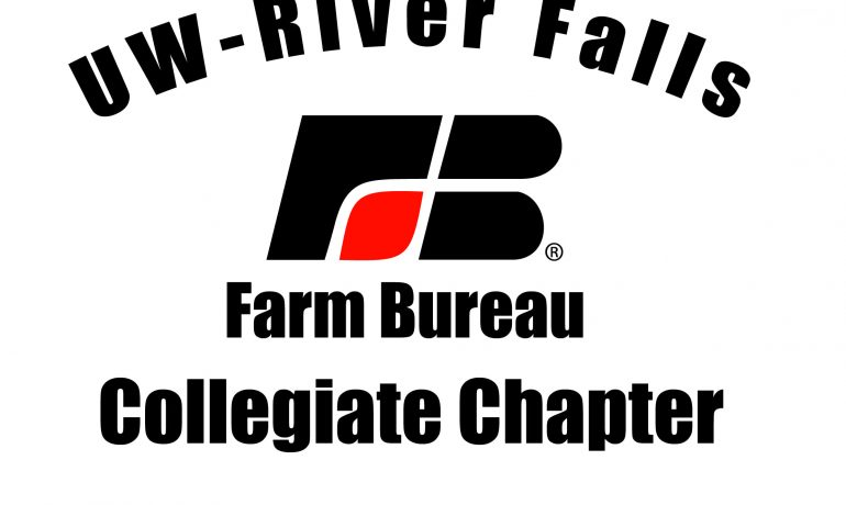 UW-River Falls Collegiate Farm Bureau to Host Ag Day on Campus
