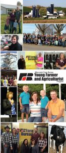 2016 YFA Brochure Cover