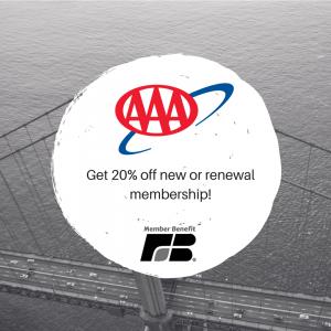 AAA - Member Benefit