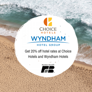 Hotel - Member Benefits