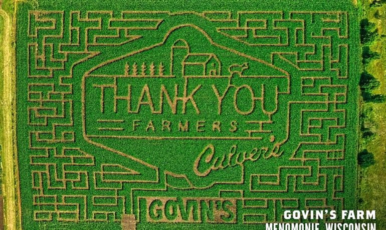 Five Million Seeds of Gratitude Planted Across America for Farmers