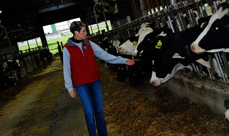UW-Madison Partners with WPT for Show on Farming Challenges