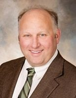 Donald Radtke, Vice President : District 8, Merrill