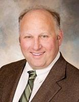 Donald Radtke, Vice President : District 8, Merrill