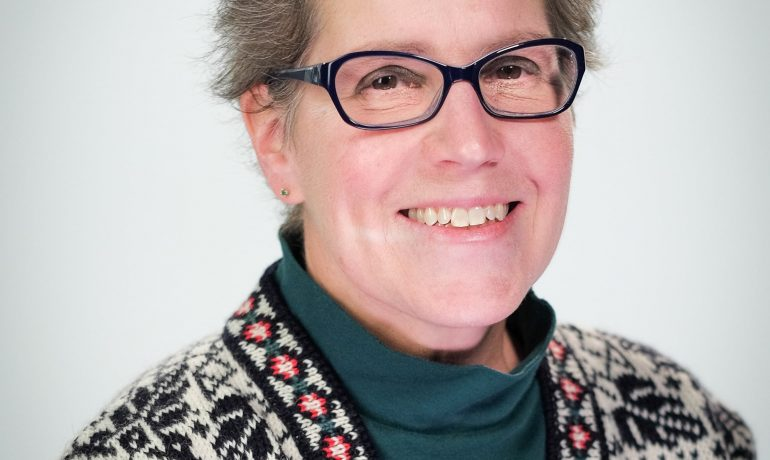 Arneson Returns as Wisconsin Farm Bureau's Ag in the Classroom Coordinator