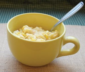 Chicken and Dumplings from Ashleigh Calaway