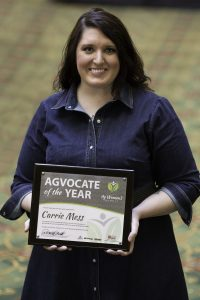 2017 AgVocate of the Year_Carrie Mess