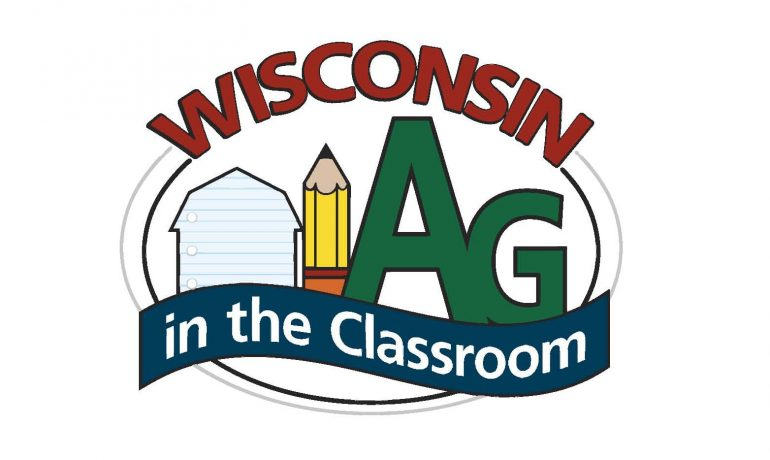 Wisconsin Ag in the Classroom Awards Grants to Fund Ag Literacy Projects