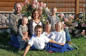 Adam Kuczer Family