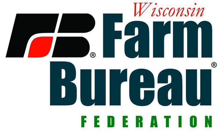 Farm Bureau Leaders Visit D.C.