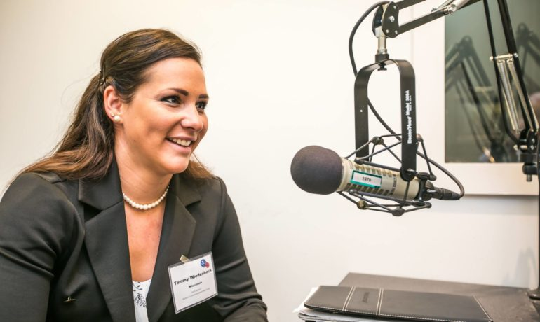 Wiedenbeck Reflects on AFBF Women's Communications Boot Camp