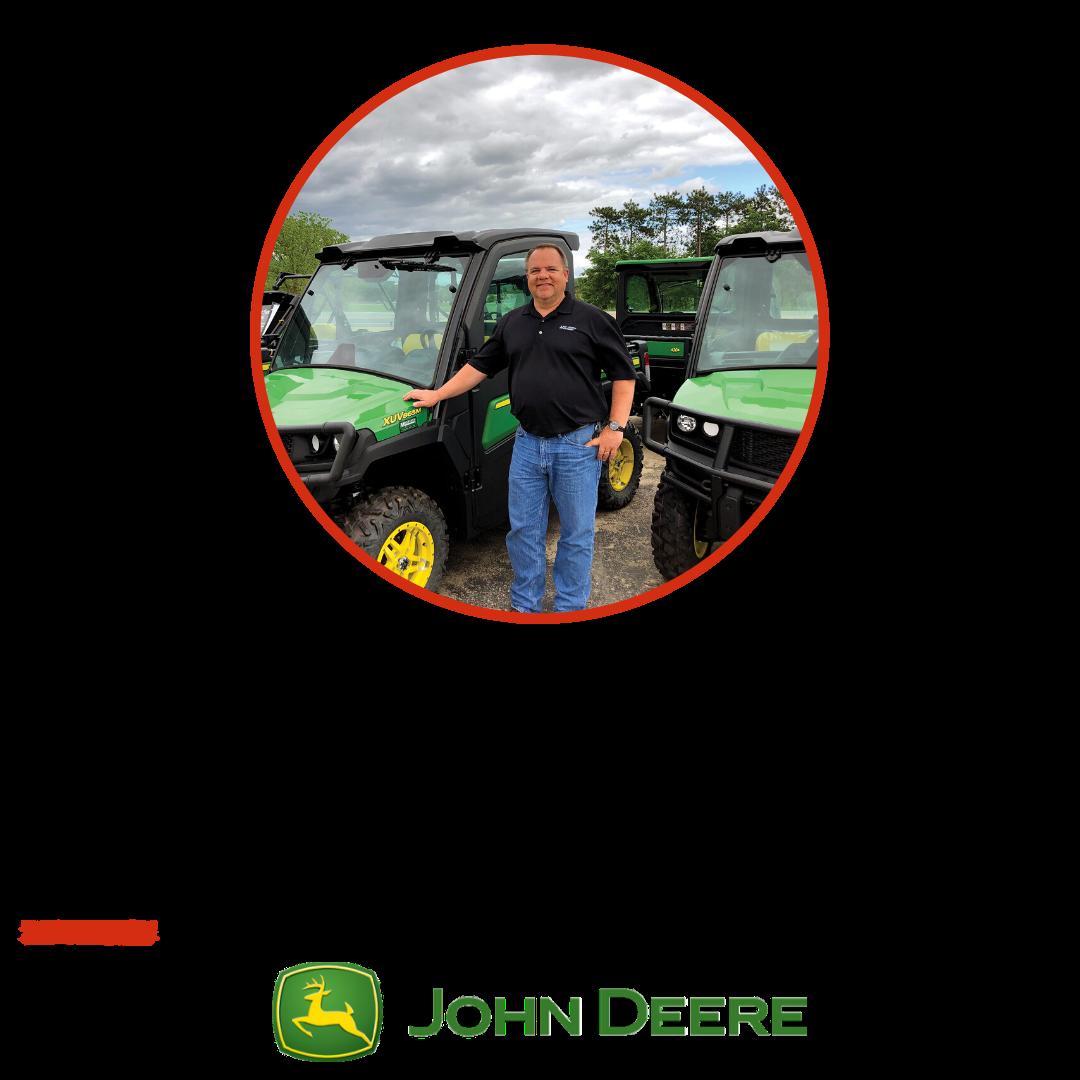 John Deere 2